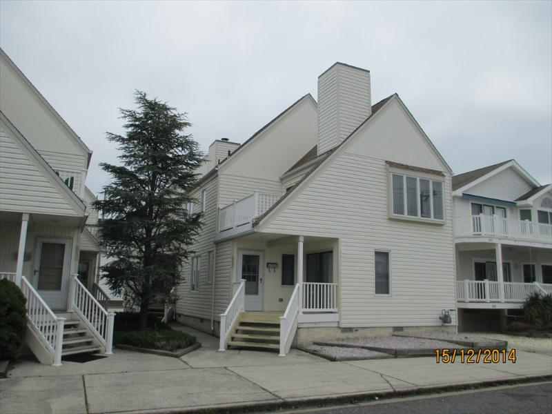 Asbury Rear  TH 122963 - Image 1 - Ocean City - rentals
