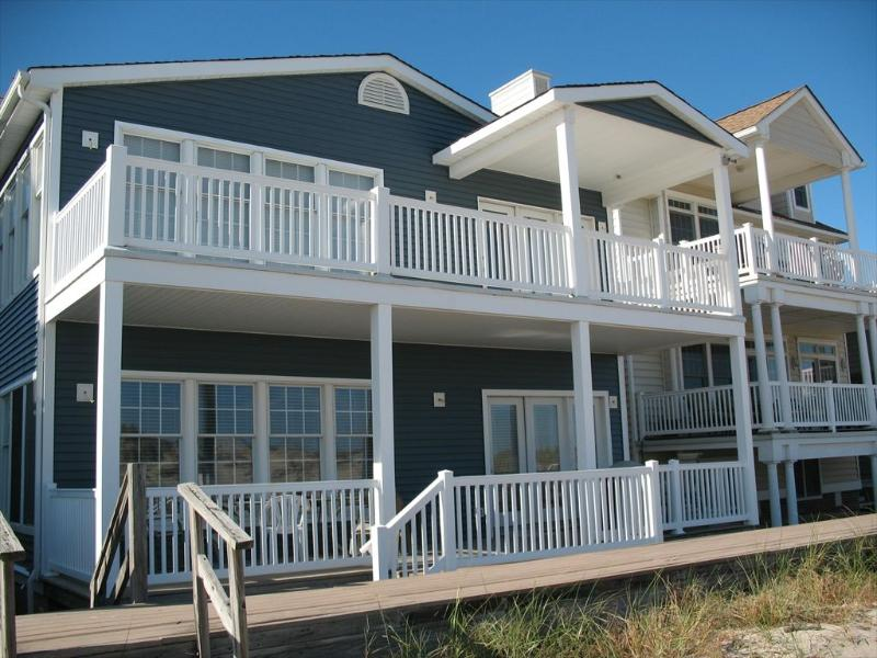 4227 Central Ave. 2nd Floor 8680 - Image 1 - Ocean City - rentals