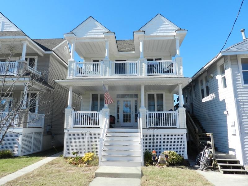 314 West Avenue 2nd Floor 125941 - Image 1 - Ocean City - rentals