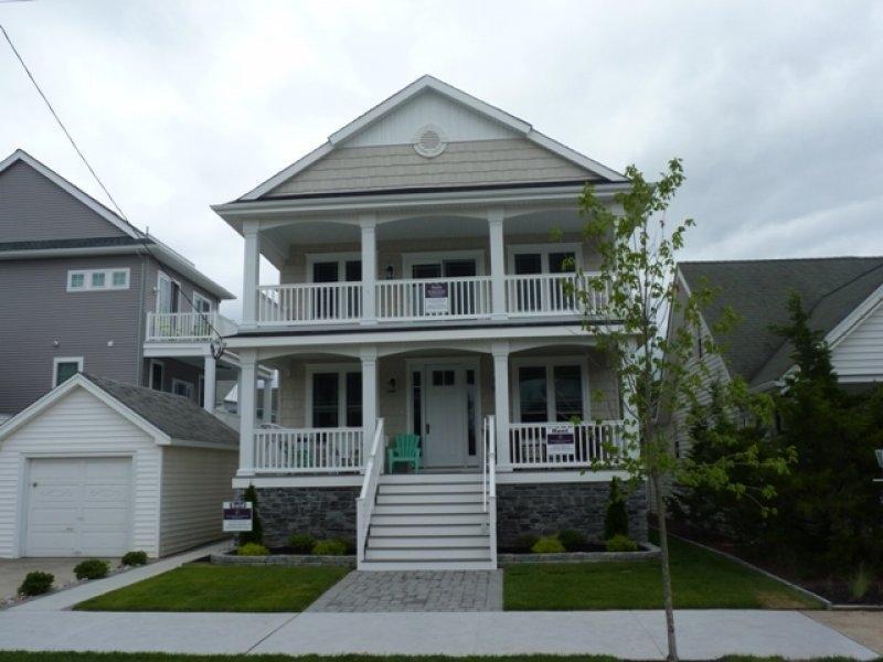 113 Ocean Ave. 2nd 127073 - Image 1 - Ocean City - rentals