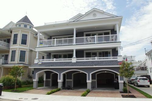 910 2nd Street 1st 125945 - Image 1 - Ocean City - rentals