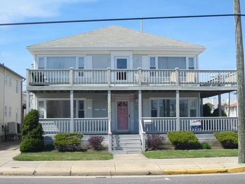 YEARLY - BOOKED 127212 - Image 1 - Ocean City - rentals