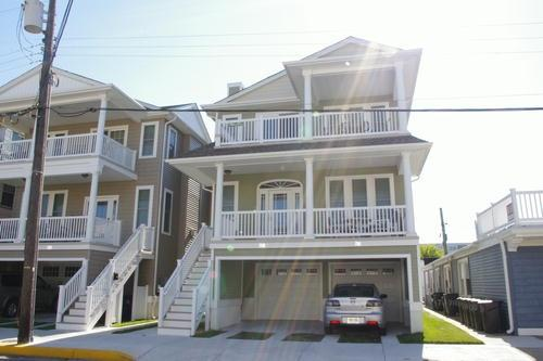 718 Moorlyn Terrace, 2nd Fl 124674 - Image 1 - Ocean City - rentals