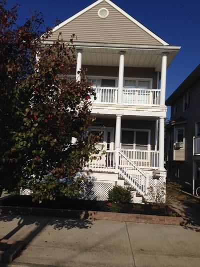 410 Atlantic Ave. 2nd Floor 121187 - Image 1 - Ocean City - rentals