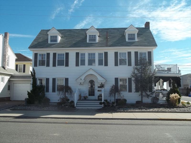 901 Stenton Place Single 127253 - Image 1 - Ocean City - rentals