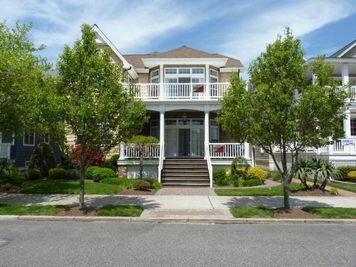 1316 Wesley Avenue 1st Floor 46970 - Image 1 - Ocean City - rentals