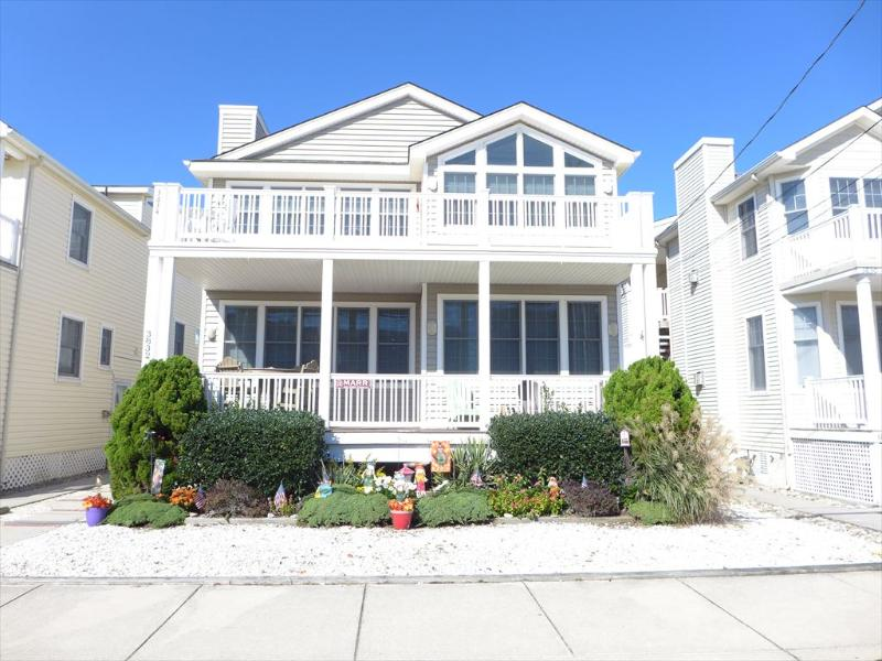 3832 Central Ave. 1st 126922 - Image 1 - Ocean City - rentals