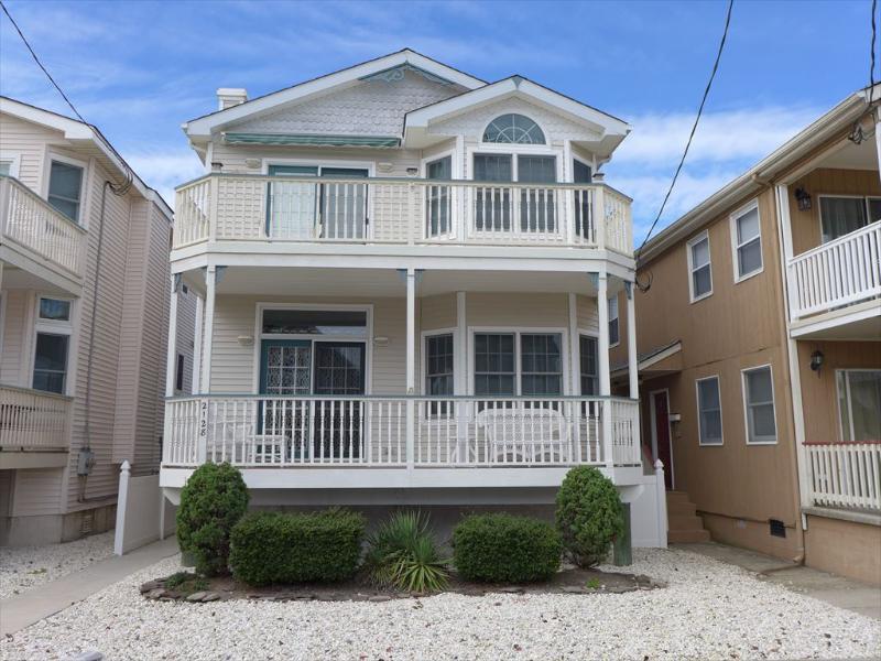 2128 Asbury 1st 127269 - Image 1 - Ocean City - rentals