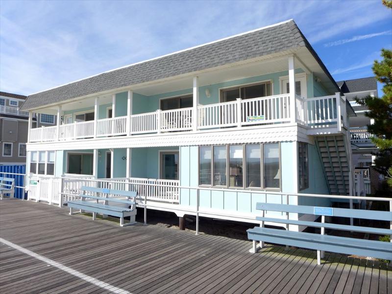 924 St. Charles D 114005 - Image 1 - Ocean City - rentals