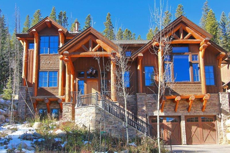 Bridger's Cache Ski Lodge - Bridger's Cache Ski Lodge - Winter Park - rentals
