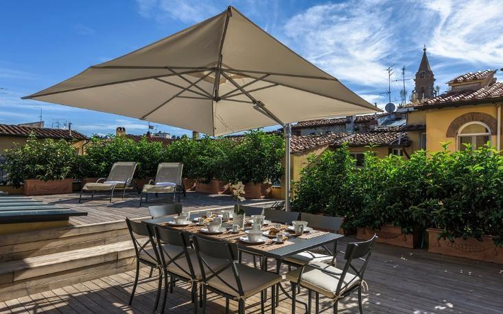 Eden Terrace - Image 1 - Florence - rentals