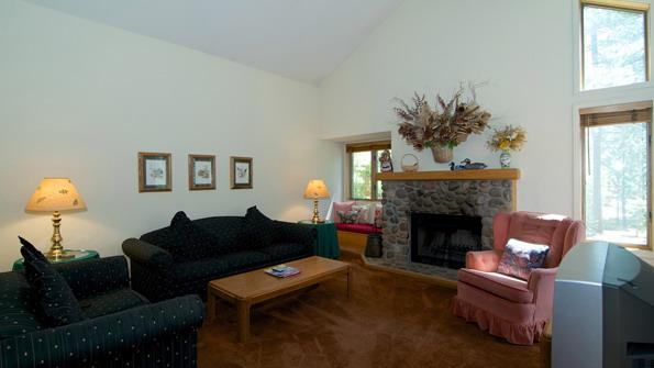 Premium McCloud Condo Sleeps 8 ~ RA3636 - Image 1 - Incline Village - rentals