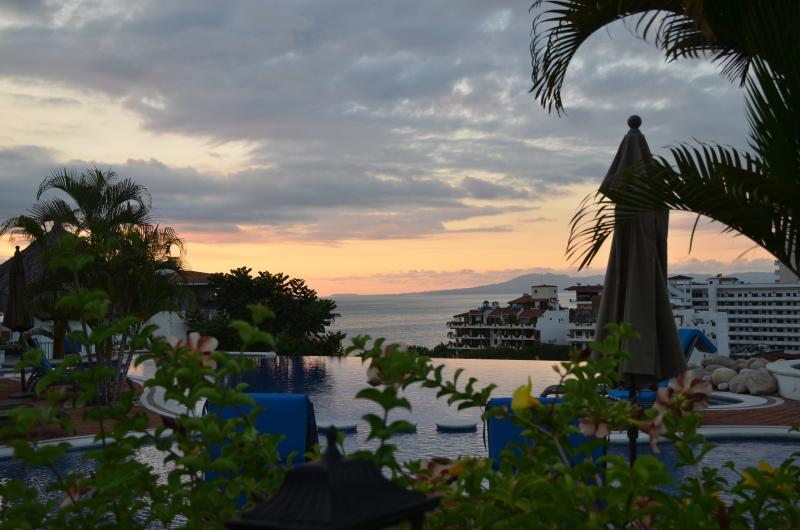 Luxury Condo in Best Resort in Old Town with Views - Image 1 - Puerto Vallarta - rentals