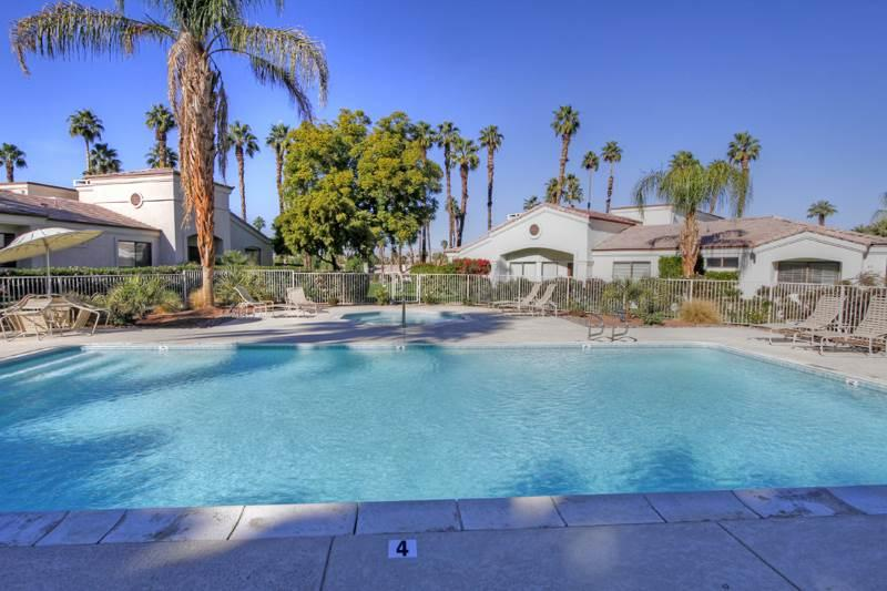VS592-Palm Valley CC-Platinum Membership!! - Image 1 - Palm Desert - rentals