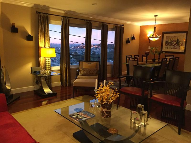 Elegant 3br Daly City House with View ~ RA359 - Image 1 - Daly City - rentals