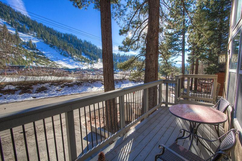 The Perfect Ski Chalet for 10 ~ RA758 - Image 1 - South Lake Tahoe - rentals