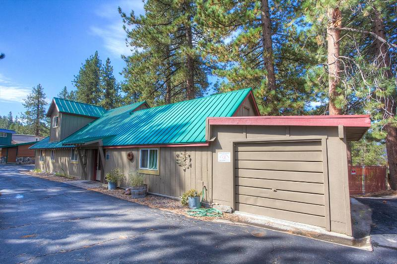 Lakefront Home a Great Value in South Lake Tahoe ~ RA700 - Image 1 - South Lake Tahoe - rentals