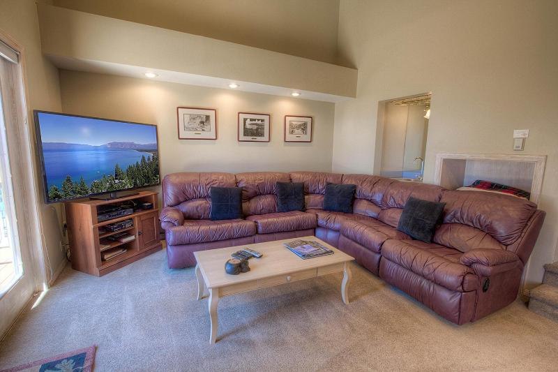 Condo with Gourmet Kitchen and Lakeview Deck ~ RA788 - Image 1 - Incline Village - rentals