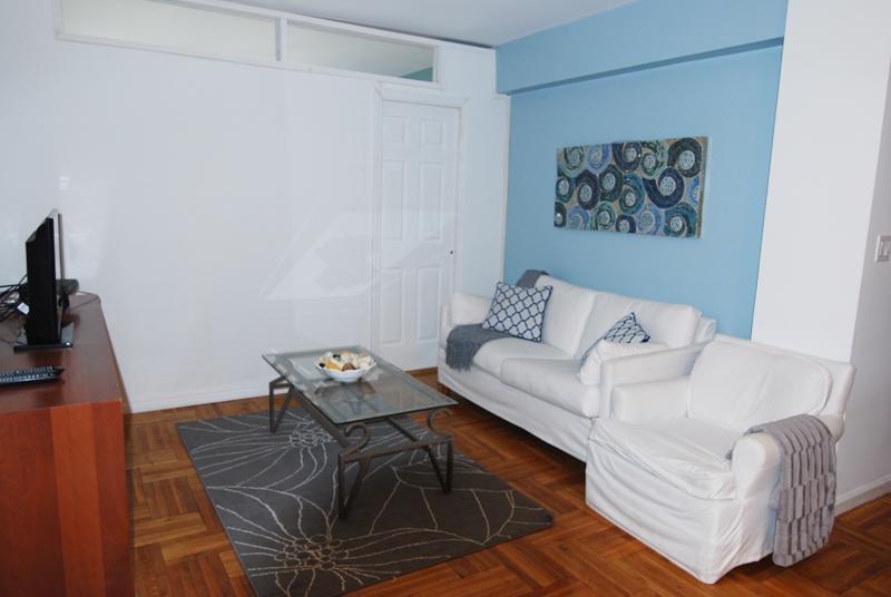 Artfully Decorated Apartment 10H ~ RA42809 - Image 1 - New York City - rentals