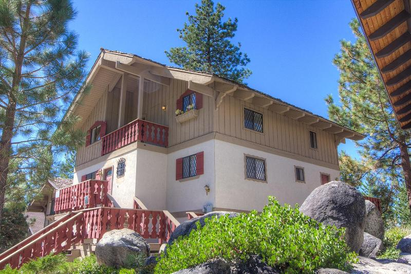 High Sierras Home is Fabulous All Year ~ RA764 - Image 1 - Stateline - rentals