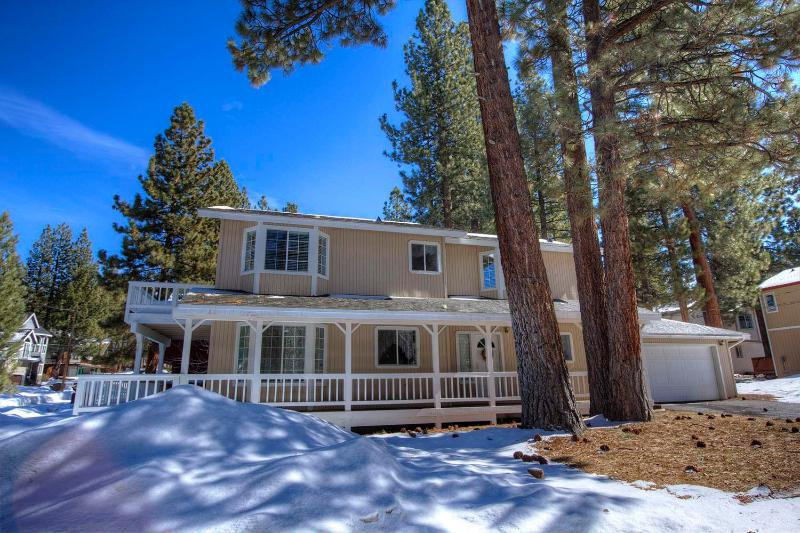 Classic Cape Cod Designed Home with Hot Tub ~ RA748 - Image 1 - South Lake Tahoe - rentals