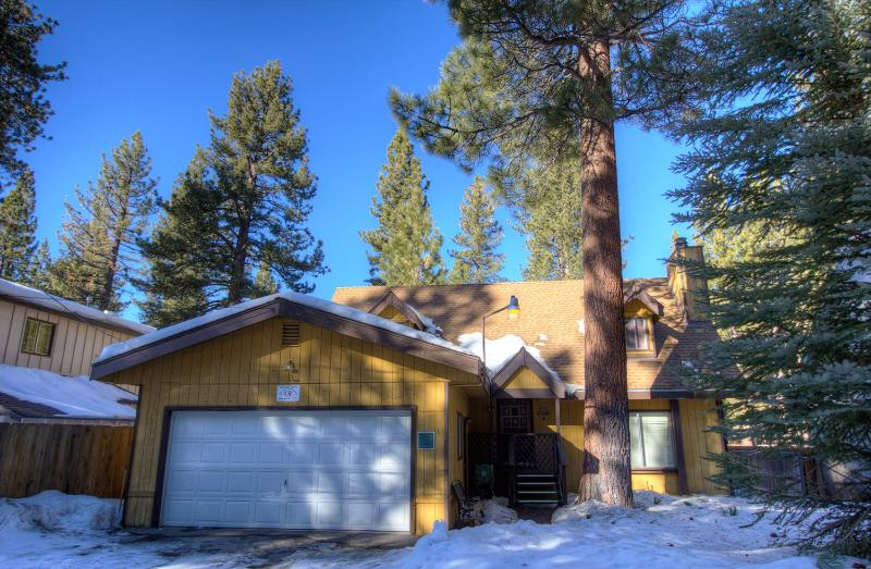 Immaculate Centrally Located Home ~ RA721 - Image 1 - South Lake Tahoe - rentals
