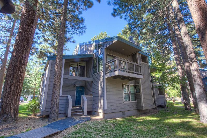 Beautiful Townhome in Prestigious Lakeland Village ~ RA835 - Image 1 - South Lake Tahoe - rentals