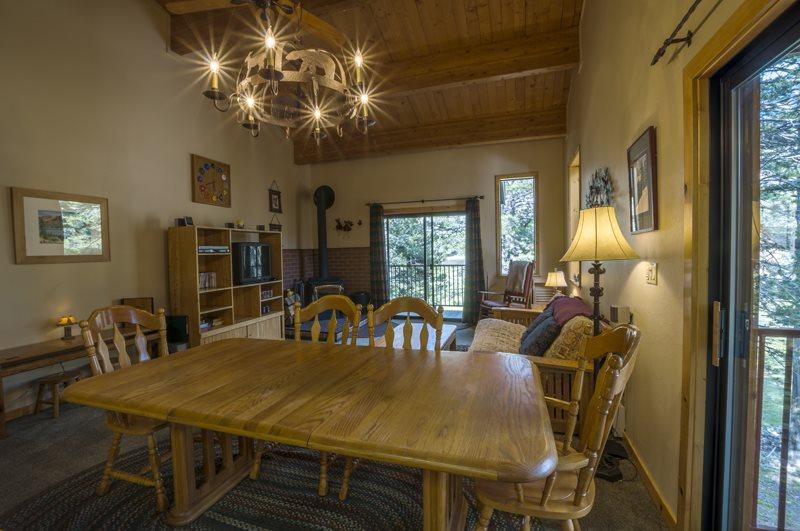 Edelweiss 21 - Kirkwood Mountain Resort ~ RA6564 - Image 1 - Kirkwood - rentals