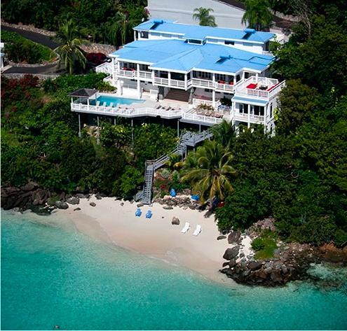 Sand Dollar Estate - Image 1 - North Side - rentals