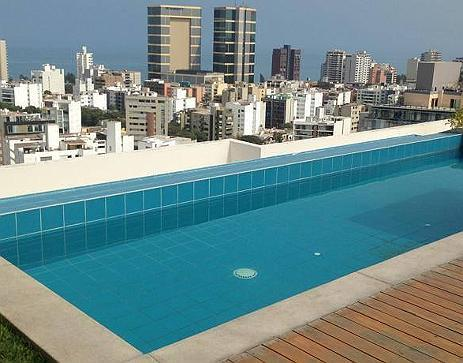 Rent temporary apartment in miraflores -lima - Image 1 - Lima - rentals