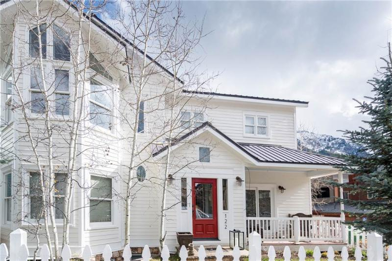 Spruce Downtown - Image 1 - Telluride - rentals