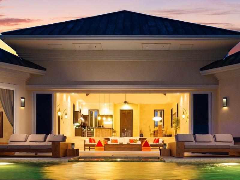 Villa Balinese - Image 1 - Turtle Tail - rentals