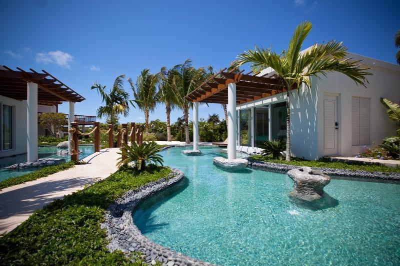 Turtle Breeze Villa - Image 1 - Providenciales - rentals