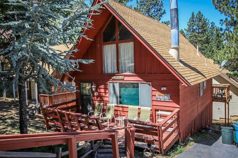 The Main Escape #380 - Image 1 - Big Bear Lake - rentals