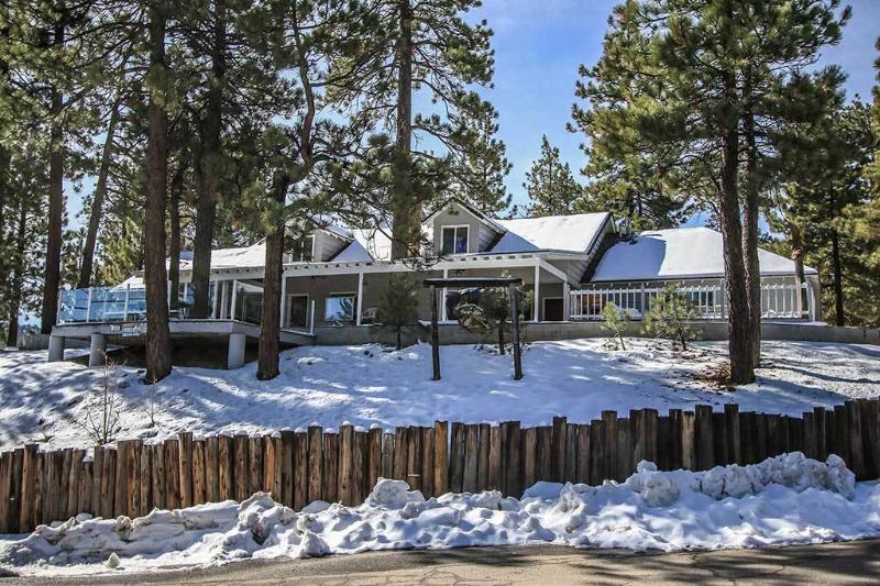 Ponderosa  #974 - Image 1 - Big Bear Lake - rentals