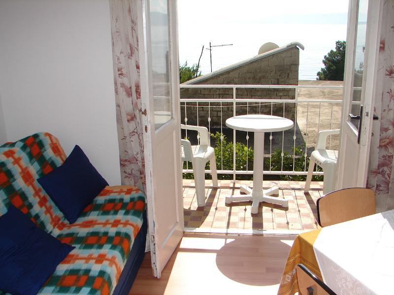 A2(2+2): living room - 01113IGRA  A2(2+2) - Igrane - Igrane - rentals