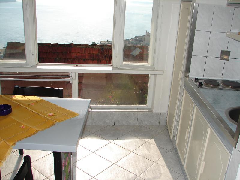 SA3(2): interior - 01013IGRA  SA3(2) - Igrane - Igrane - rentals