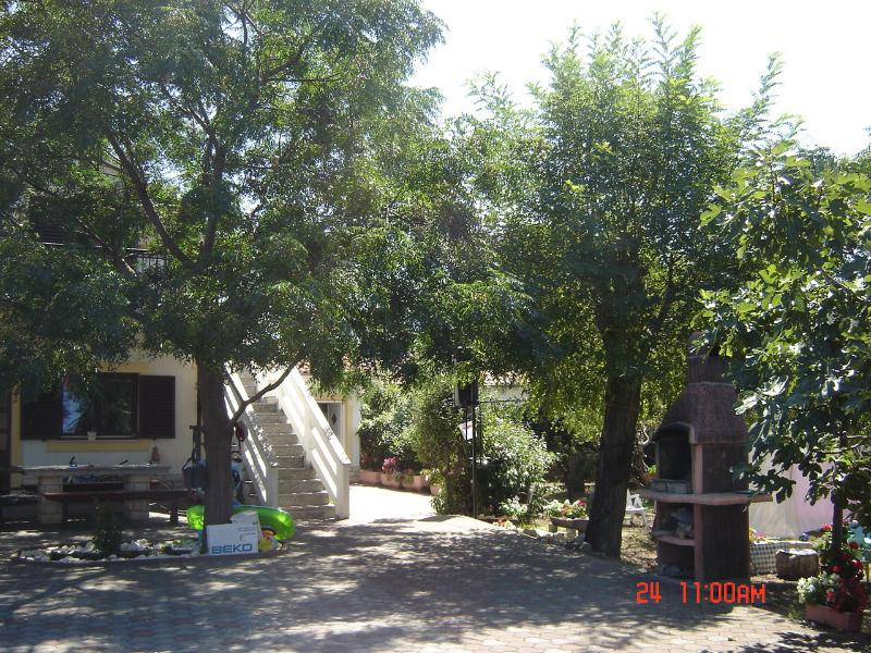 house - 8272 Dvosobni(4+2) - Privlaka - Privlaka - rentals