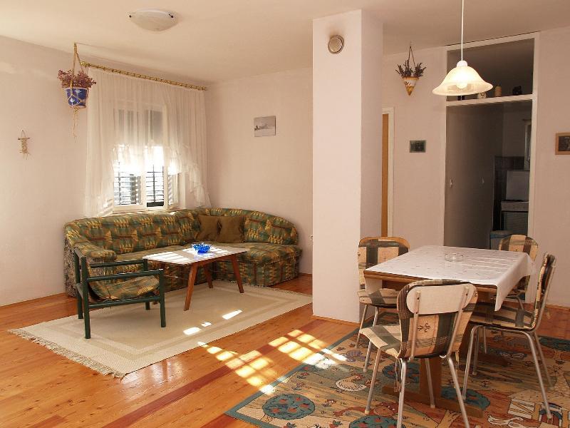 house - Ančica A1(4+2) - Slano - Slano - rentals