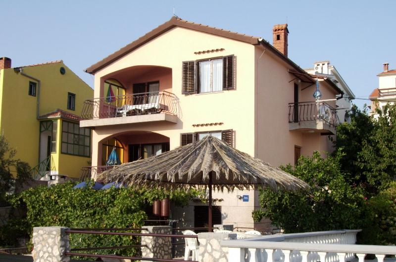 house - 00505SVPE A1(6+2) - Sveti Petar - Sveti Petar - rentals