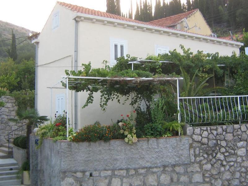 house - 00316TRST H(9) - Trsteno - Trsteno - rentals