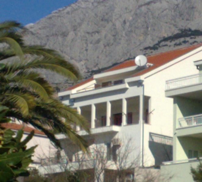 house - 35391 A1(6) - Tucepi - Tucepi - rentals