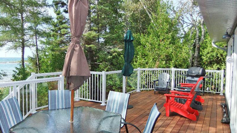 Eagle Harbour cottage (#1006) - Image 1 - Tobermory - rentals