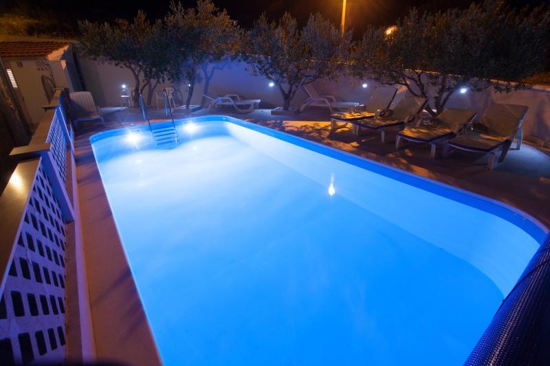 Pool - Bol studio for 2 (pr5) - Bol - rentals