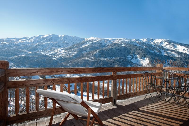 Chalet du Vallon, Sleeps 8 - Image 1 - Meribel - rentals