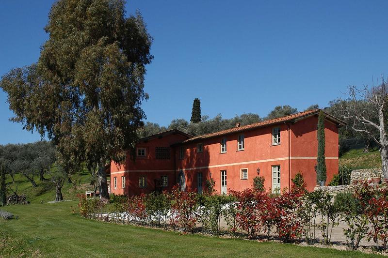 AL VALENTINO - Image 1 - Massarosa - rentals