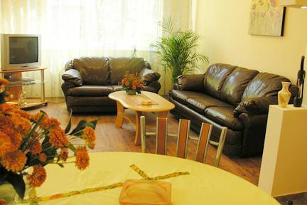 Svilenitsa Apartment - 1420 - Image 1 - Sofia - rentals