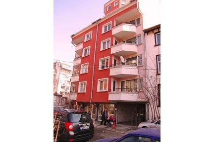 One bedroom apartment downtown - 2334 - Image 1 - Sofia - rentals