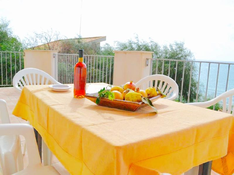 TIMO 3BR-80 meters from the beach by KlabHouse - Image 1 - Sciacca - rentals