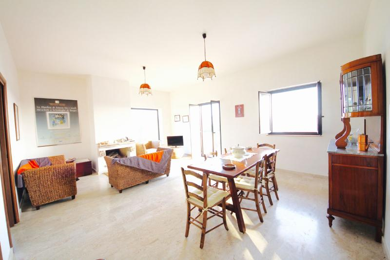TIMO 3BR-50 meters from the beach by KlabHouse - Image 1 - Sciacca - rentals